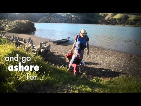 A trip down the Puhoi River with Puhoi River Canoe Hire
