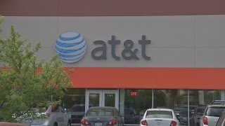 Thousands of AT&T employees set to strike