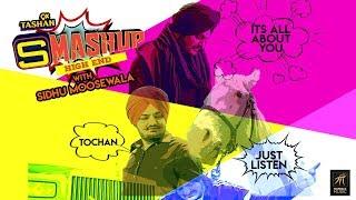9X Tashan Smashup #0088 | DJ Shadow | Sidhu Moosewala | Latest Punjabi Songs 2018 | Humble Music
