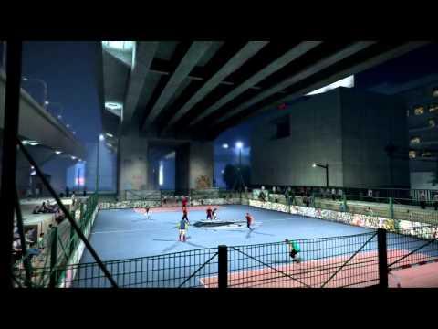 FIFA Street 2012 -