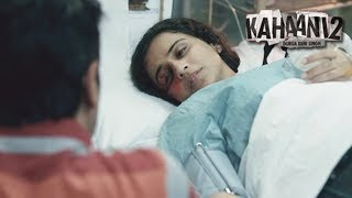 Vidya Balan Shoots Arjun Rampal   Kahaani 2 - Durga Rani Singh   HD