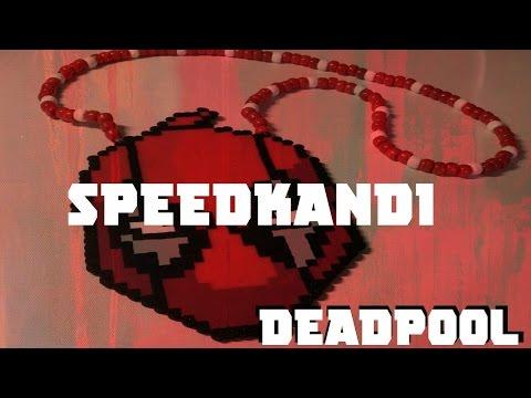 DEADPOOL - Speedkandi #5