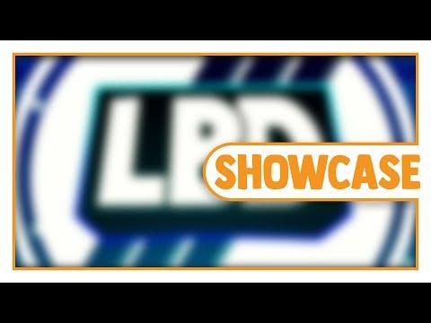 FREEGFX #20   2D Intro Banner For LightningBlueDragon  Comeback?