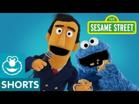 Sesame Street: The Waiting Game with Guy Smiley!