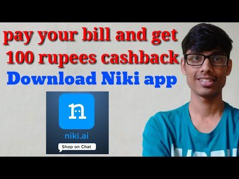 Niki app | Diwali offer | Don't miss