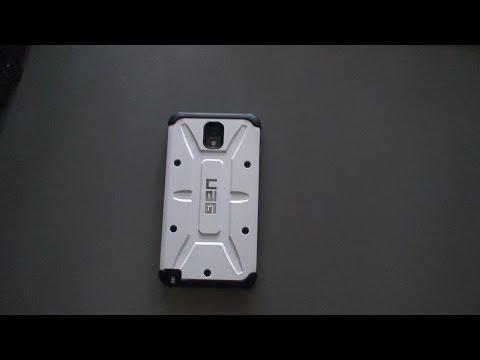Killzone Ringtones & Samsung Note 3 UAG Case