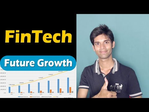 What is FinTech and why you need to know about FinTech Companies
