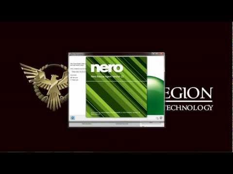 Nero 12 - Rescue Agent Overview + Tutorial (HD 1080p)