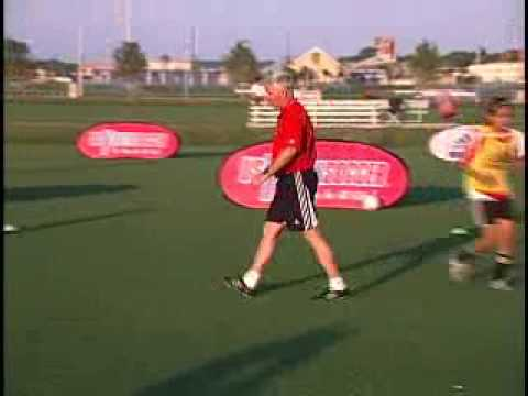 How to Defend - US Youth Soccer Quick Tips