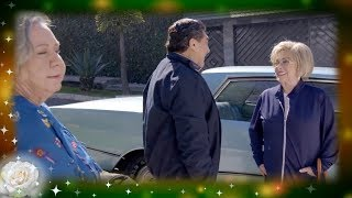 La Rosa de Guadalupe: Guillermo le devuelve la sonrisa a Mercedes | Mercedes