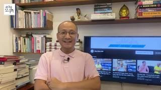 """Tại sao Mỹ tuyên bố không để Trung Quốc """"nuốt chửng"""" Hong Kong?    Lẩm Bẩm 24h"""