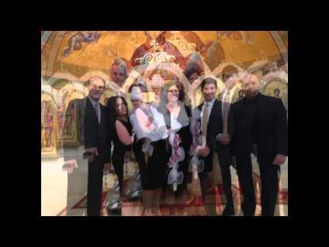 KONSTANTINAS BAPTISM PICTORIAL MEMORIES 3-3-2013