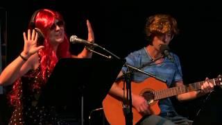 Marignane-Vesoul - La chanson de Frédéric Fromet avec Constance