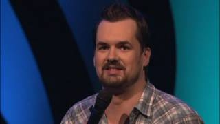 Jim Jefferies   Taking an MD Sufferer to See a Prostitute 1