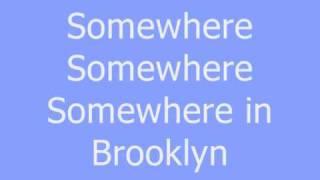 Bruno Mars Somewhere In Brooklyn Lyrics