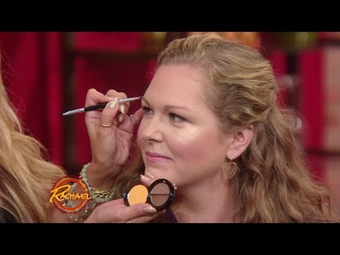 The Best Way to Fix Your Thin Eyebrows with Makeup