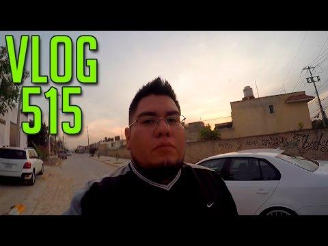 Vlog 515 | Muy lejos a ver el progreso del Vocho