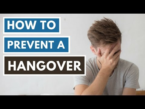 Top 5 Science-Based Ways to Cure a Hangover