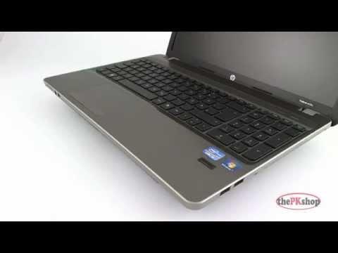 Laptop Prices in Pakistan - HP ProBook 4530s Review - Thepkshop.com.mp4