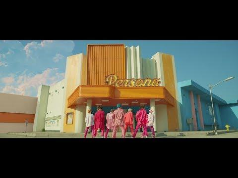 Xxx Mp4 BTS 방탄소년단 39 작은 것들을 위한 시 Boy With Luv Feat Halsey 39 Official MV 3gp Sex