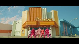 Download BTS (방탄소년단) '작은 것들을 위한 시 (Boy With Luv) feat. Halsey' Official MV Video