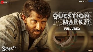 Question Mark - Full Video | Super 30 | Hrithik Roshan | Ajay Atul | Amitabh Bhattacharya