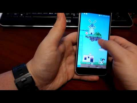 HTC 10 theme options