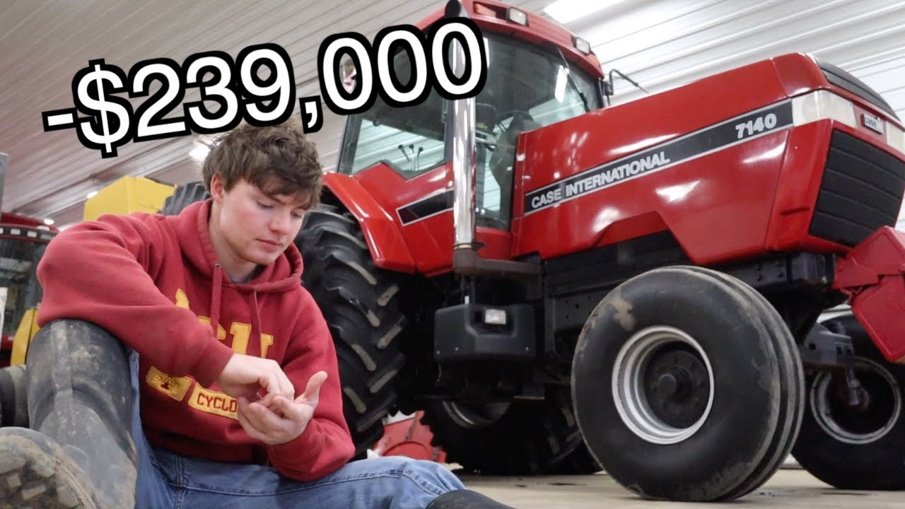 How Much Money Do Farmers Make?
