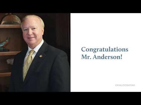 New Florida Tax Collector Association President!