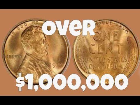 10 Coins Worth Over $1,000,000 | Check If You Have One!!