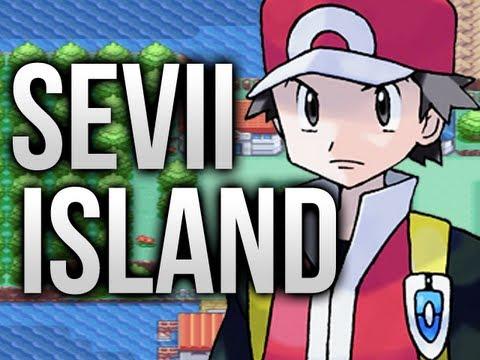 Pokemon Leaf Green - Part 47 - Sevii island quest begins !!
