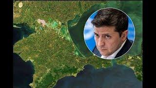 Військовий експерт ошелешив заявою про плани Зеленського, повернути Крим, робить ставку на..