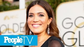 Mandy Moore On Her Family After Her Mother Left Her Father For A Woman | PeopleTV
