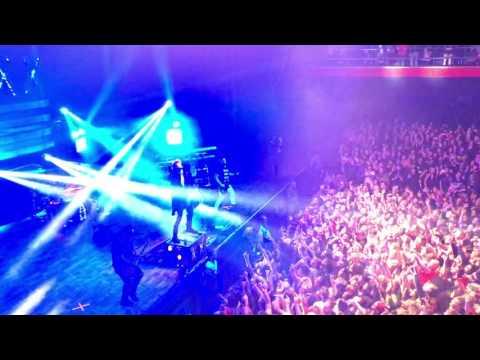 Machine Gun Kelly (MGK) - STL Live, Nov 11th Full Concert (Part1)