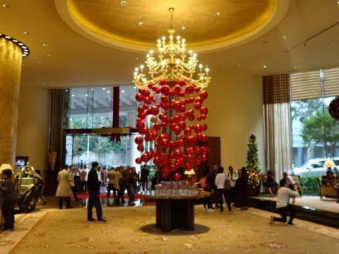 Conrad Hotel, Hong Kong