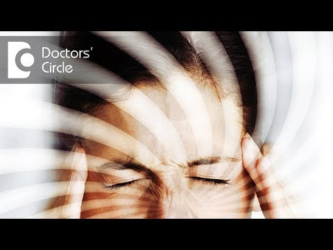Why do ear infections cause vertigo? - Dr. Satish Babu K