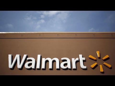 Behind Walmart's biggest stock drop in 15 years | Fortune
