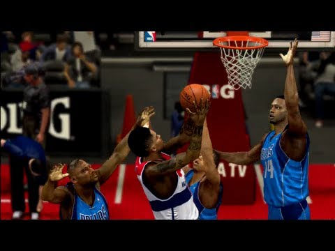 Quick Tips On Starting My Career NBA 2K13