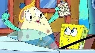 Top 10 SpongeBob SquarePants Characters