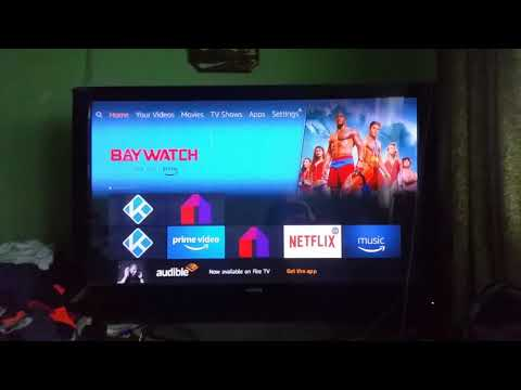 How to watch movies still in theaters on jailbroken firestick