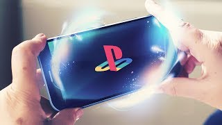 Sony Is Bringing PlayStation Games To iPhone And Android