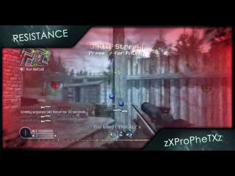 zXProPheTXz - Resistance