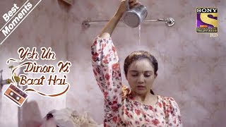 Yeh Un Dinon Ki Baat Hai   Naina Tortures Herself   Best Moments