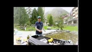 Arjuna Swiss Episode 22 : Zermatt, Matterhorn