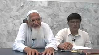Maulana Ishaq -  7  very important questions -   2012