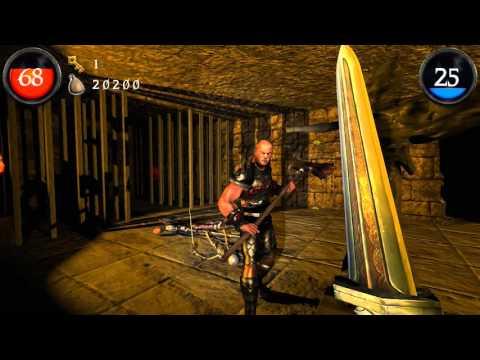 Heavy Blade: Heavy Blade WyrmWell Level 3