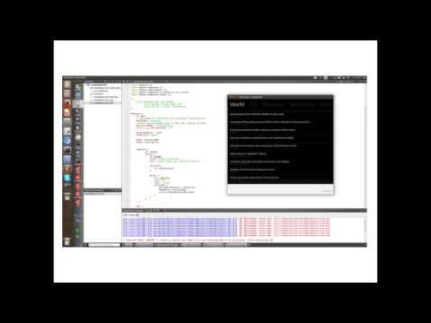 Ubuntu App Development Update - 24th Feb 2014
