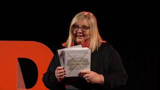 Stepping Off The Timetable Train.Time To Rethink Childhood | Dianne Koplewsky | TEDxDerryLondonderry