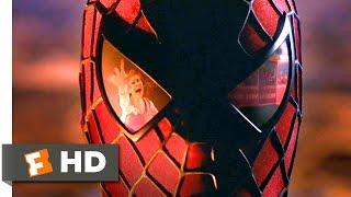Download Spider-Man Movie (2002) - Bridge Rescue Scene (7/10) | Movieclips Video