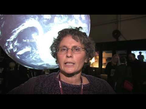 Clean Air Task Force Senior Scientist Ellen Baum